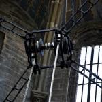 botafumeiro catedral de santiago