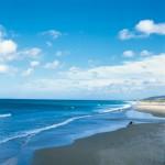 Playa de Razo, Carballo : Costa da morte