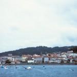 Puerto Corcubión : Costa da morte