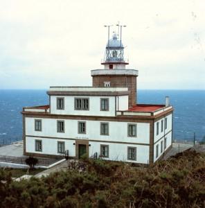 Faro Finisterre : Costa da morte