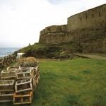 Castillo San Carlos Finisterre : Costa da morte
