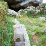 Cama San Guillerme Finisterre : Costa da morte