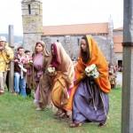 Semana Santa Finisterre : Costa da morte