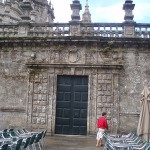 Puerta de los ábades