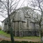 Capela de San ALberte, Camino de Santiago, Guitiriz