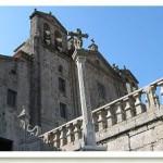 Convento do Carme e Cruceiro