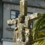 Cruceiro de San Roque