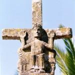 Cruceiro de San Roque 2