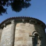Detallo de O Castelo