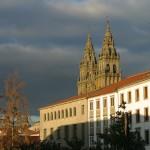 Edificios Santiago Catedral