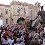 Feria medieval noia 2010
