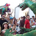 Feria medieval noya