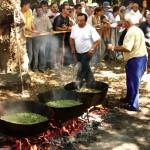 Festa do pemento Padrón