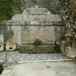 Fonte en San Salvador