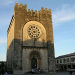 Fortaleza de San Xoan Portomarin