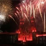 Fuegos Apostol  2010