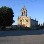 Iglesia San Andres Villavidal