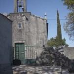 Iglesia de San Cosme de Beigondo
