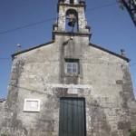 Iglesia de San Cristovo de Pezobre