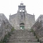 Iglesia de San Paio de Niñodaguia
