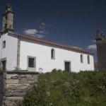 Iglesia de San Pedro de San Román