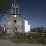 Iglesia de San Xoán de Visantoña