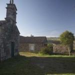Iglesia de San Xurxo de Mourazos