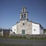 Iglesia de Santa María de Barazón