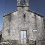 Iglesia de Santa María de Santiso