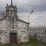 Iglesia de Santa Olaia de Serantes