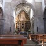 Igrexa Parroquial Sacti Spiritus 2