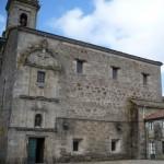 Igrexa Parroquial de Sancti Spiritus