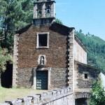Igrexa de Chouzán