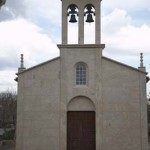 Igrexa de Santa María de Vimianzo