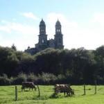 Mosteiro de Sobrado dos Monxes 10