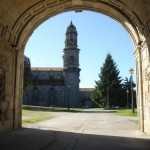 Mosteiro de Sobrado dos Monxes 11