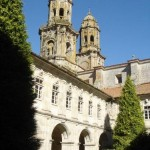 Mosteiro de Sobrado dos Monxes