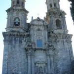 Mosteiro de Sobrado dos Monxes 5