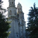Mosteiro de Sobrado dos Monxes 6