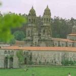 Mosteiro de Sobrado dos Monxes 8