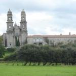 Mosteiro de Sobrado dos Monxes 9