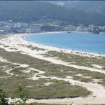 Playa con encanto