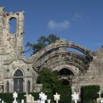 Cementerio de Cambados