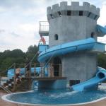 Ocio acuático en Vilalba