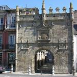Edificios emblemáticos de Ribeiro