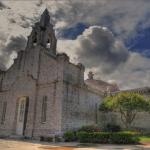 Iglesia O Grove