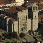 Catedral de Pontevedra