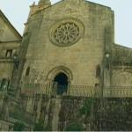 Iglesias en Pontevedra