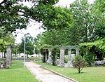 Parque en Vilagarcía
