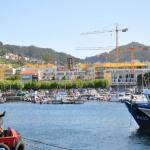 Puerto de Bueu